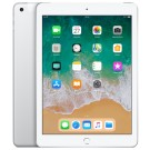 APPLE - iPad 2018 Silver - 128 Go - WiFi + Cellular (MR 732 NF/A)