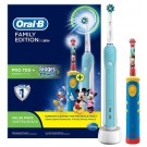 ORAL-B - PACK PRO FAMILLE