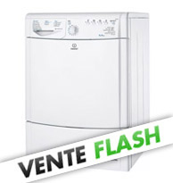 Sèche-ling frontal Indesit